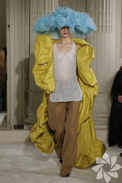Valentino 2018 İlkbahar/Yaz Couture