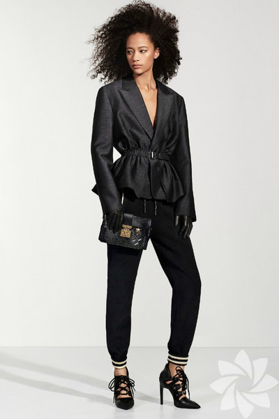 Louis Vuitton 2018 Pre-Fall