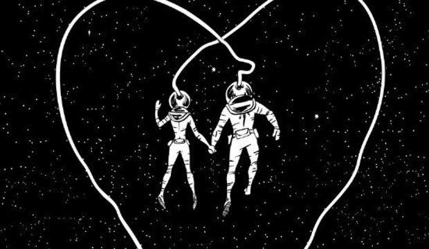 Sevgi hiçbir şey istemez