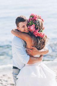 Sahil düğününe hazırlık nasıl olmalı?