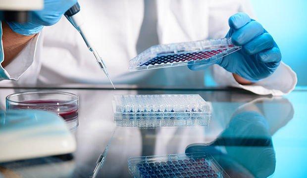 Genetik hastalıklar embriyo aşamasında teşhis edilebiliyor