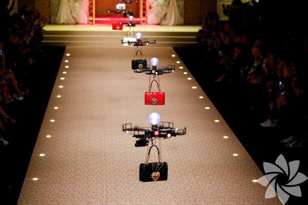 Dolce & Gabbana Sonbahar 2018