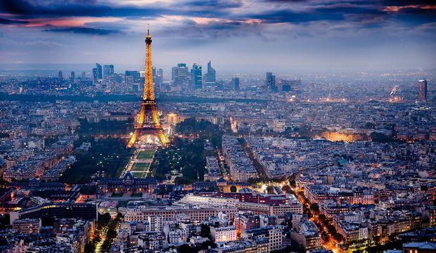 Alternatif Paris rehberi