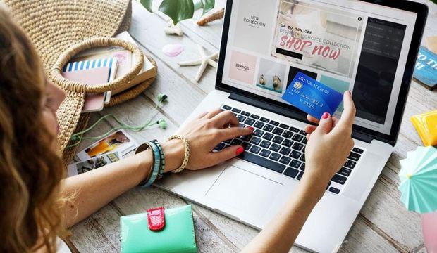 Kadınların internet alışveriş alışkanlıklarını biliyor musunuz?