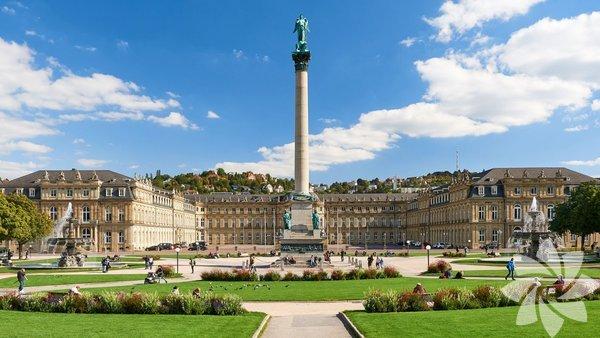 Stuttgart – Almanya