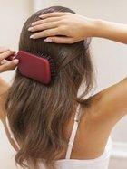 Kendin yap: Durulanmayan saç kremi