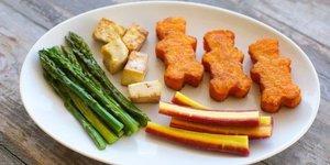 Çocuk obezitesi: Kötü beslenme, az hareket