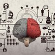 Beyin sağlığı için önce mutluluk