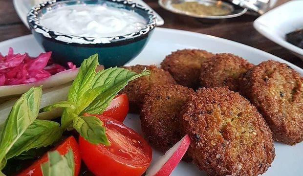 Tadına doyulmaz: Falafel