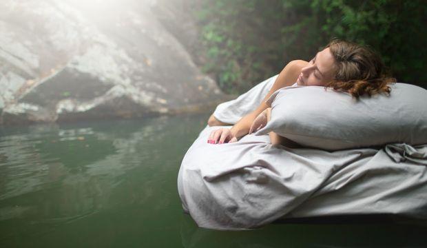 İyi uykunun anahtarı: Melatonin