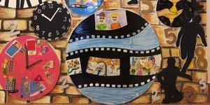 5.İstanbul Çocuk ve Gençlik Sanat Bienali başlıyor...