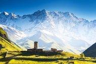 Avrupa'da 19 göl ve dağ tatili rotası