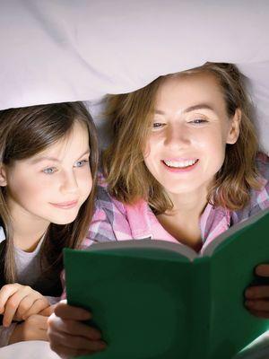 Hem çocuğa hem çocuğunu düşünen aileye kitaplar