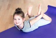 Yoganın çocuklar için 10 faydası