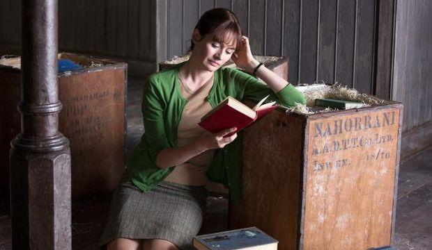Bizi bize anlatan kitaplar