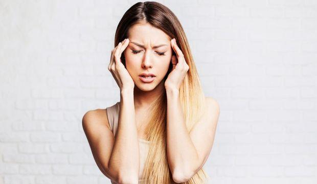 Baş ağrısıyla nasıl mücadele edilir?
