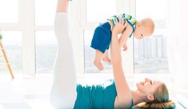 Yeni annelere sağ kalma rehberi
