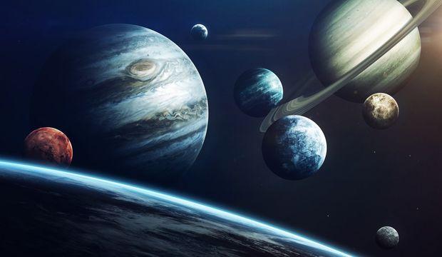 Uranüs 7 yıl boyunca Boğa'da!
