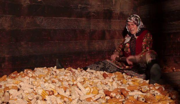 """Mısır, kadın ve mücadele filmi """"Terin Tohumu"""""""