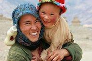 Annelik evrenseldir!