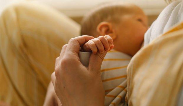 Emzirmek memeyi nasıl etkiler?