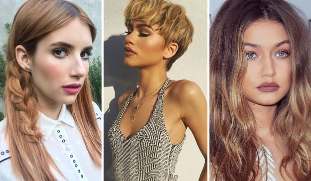 Mezuniyet gününe özel saç ve makyaj trendleri