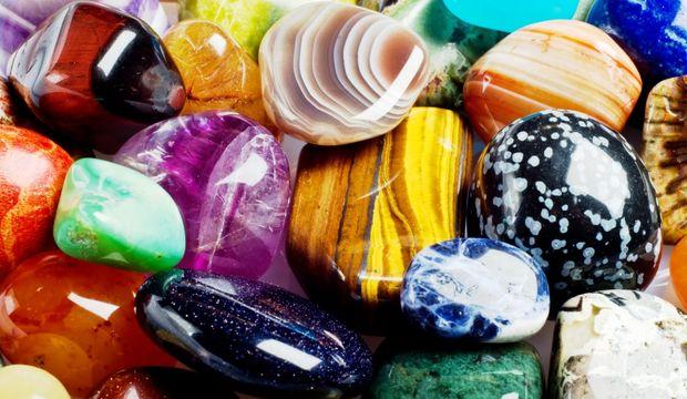 Kadınlara iyi gelen doğal taşlar