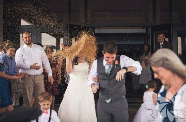 En eğlenceli düğün kazaları
