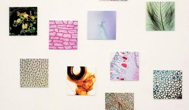 OT sergisi Cumhuriyet Müzesi Sanat Galerisi'nde açıldı