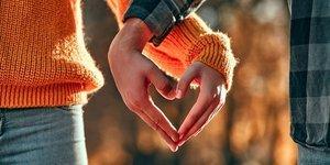 Test: Aşık mısınız?