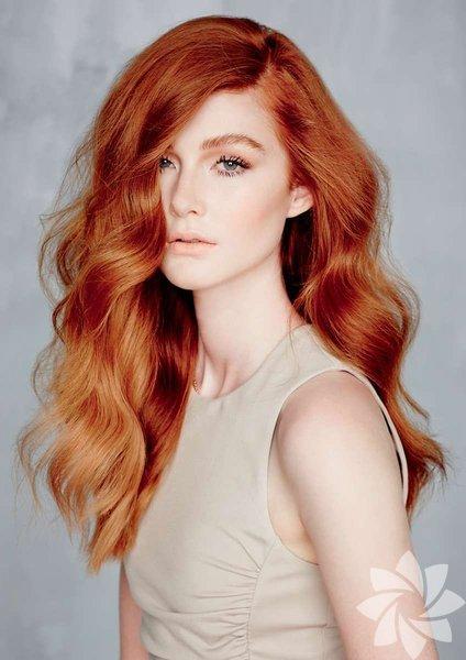 Ombre 2017 yılına pek çok kişinin kullandığı bir saç modeli olmuştu.
