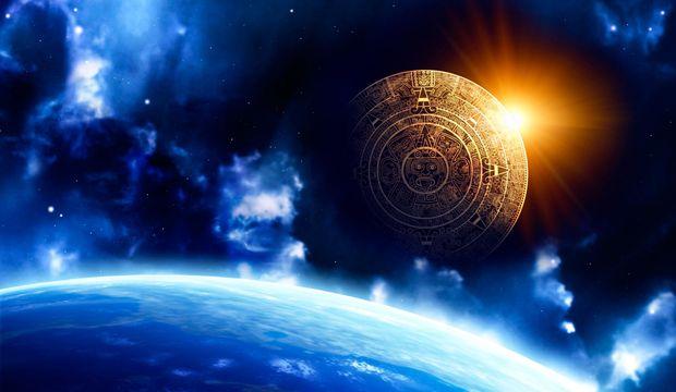 Merkür-Neptün olumlu açısındayız...