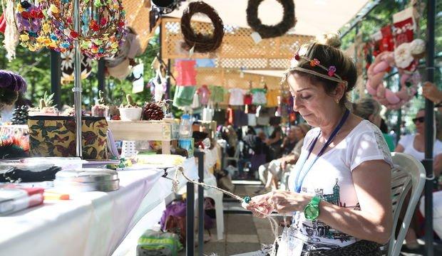 Kadın emeği pazarı Potlaç Moda'da başlıyor!