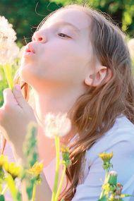Alerjik çocuk istemiyorsak 'Doğaya dönmek tek çözüm'