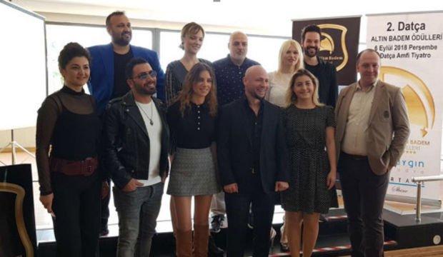 Datça Altın Badem Ödülleri için geri sayım
