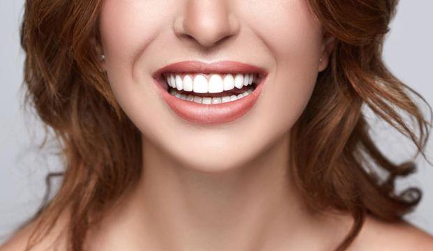 Diş implantlarında yeni bir teknik: All on 4