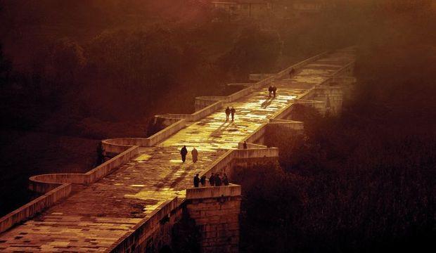 Justinianus köprüsü UNESCO geçici listesinde