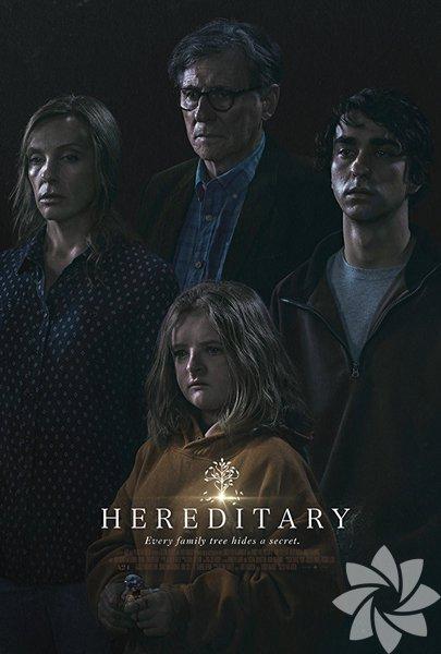Ayin  Süre: 2s 14dk /Korku, Dram Yönetmen: Ari Aster Ellen öldüğünde, kızı Annie ve ailesi atalarının gizemli ve korkunç sırlarını keşfetmeye başlar. Keşfettikleri şey gizemini korudukça, aile üyeleri kendilerine miras kalmış gibi görünen bu talihsiz kaderden kurtulmak için daha fazla mücadele ederler. Ailevi bir trajedi ve derinden sarsıcı bir film!