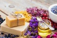 Doğadan gelen güzellik: Cilt temizleyen sabun tarifleri