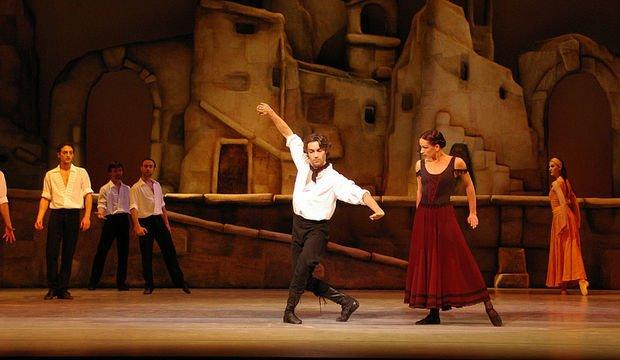 İstanbul operaya doyacak
