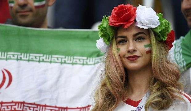 İran'da kadınlar kazandı!