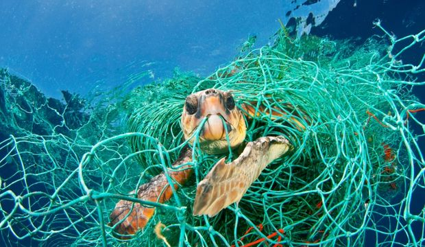 Akdeniz'e en çok plastik atan ülkeyiz