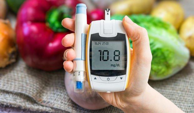 Diyabetin yol açtığı 5 hastalık