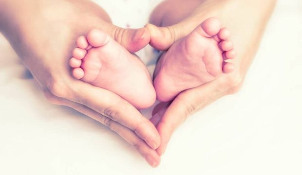 Doğumsal bir hastalık: Çarpık ayak