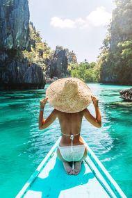 Doğanın mucizesi: Filipinler