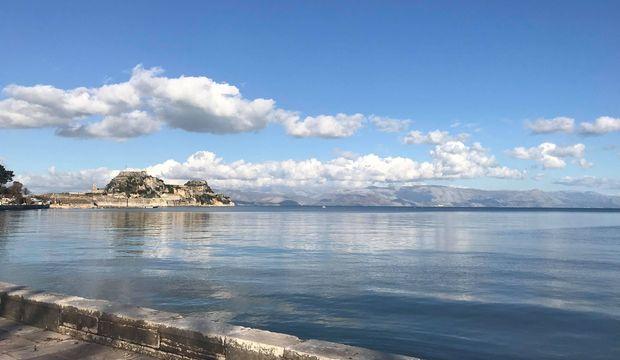 Korfu: Yunanistan'ın en İtalyan adası