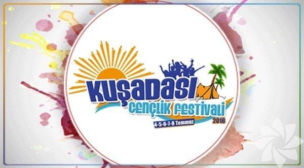 Kuşadası Gençlik Festivali, 11-15 Temmuz tarihlerinde! Kuşadası Belediyesi'nin organizatörlüğünde gerçekleştirilmesi planlanan etkinlikte, müzik dünyasının ünlü isimleri sahne alacak. Kuşadası Gençlik Festivali, Kuşadası Davutlar Bölgesi Sevgi Plajı'nda gerçekleşecek.