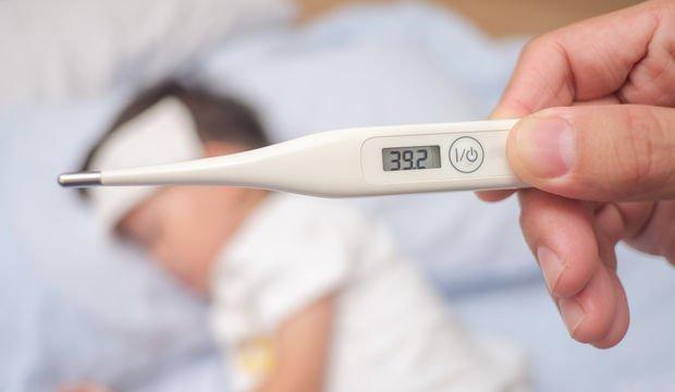 Yaz mevsimi çocuklarda en çok bu hastalıkları seviyor