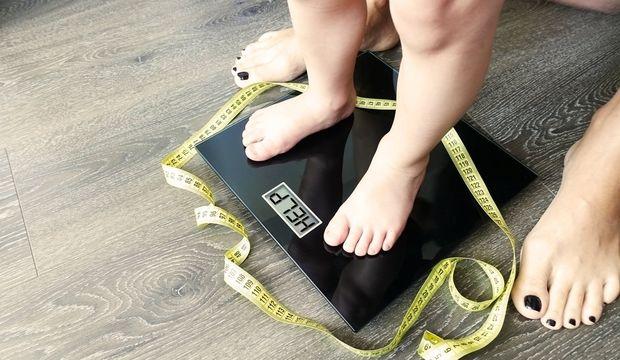 Annen sağlıklı yaşıyorsa şanslısın; obezite senden uzak...