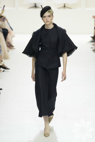 Christian Dior 2018 Sonbahar/Kış Couture